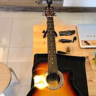 Islandwide Guitar Setup