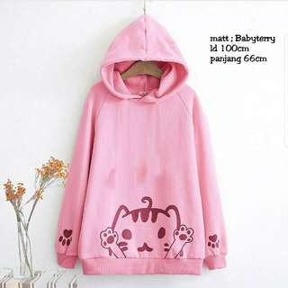 Sweater alila cat