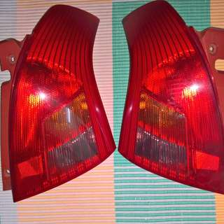 suzuki swift tail lights