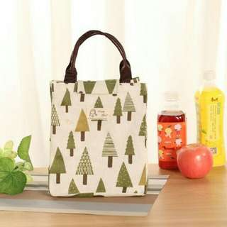 Lunch bag warm and cool