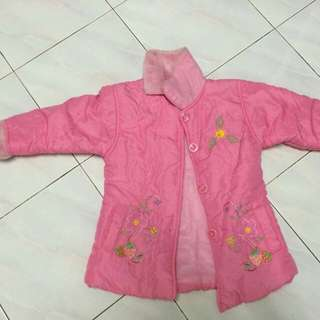Girl Jacket sweater