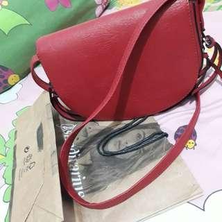 Sling Bag STRADIVARIUS size M