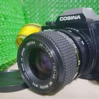 Cosina Film Camera