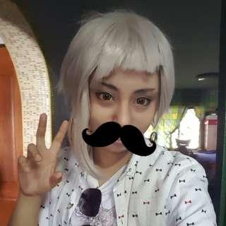 Atsushi Wig