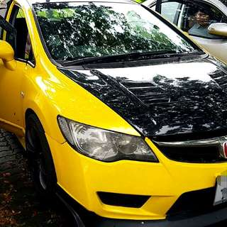Honda Civic Type R (K24 Type R) FD2R 2.4L K24 DOHC I-VTEC Engine 6 Speed Manual Transmission Upgrade to k24 Engine 2007 Status : 🇸🇬 (S'PORE) Excellent Condition  For Spare Parts Or Track Use.   Interested Click 👇 (CHAT)