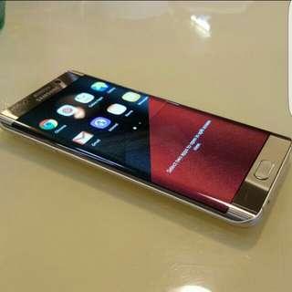 Samsung s6edgeplus+