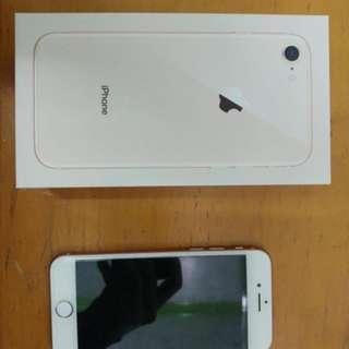 Iphone8 256gb 尋日先買