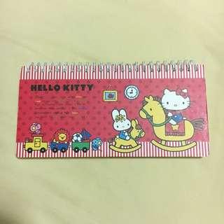 Hello Kitty Pkanner