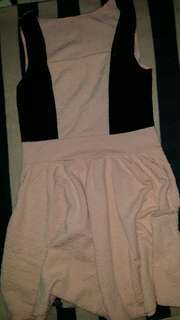 Repriced!!!! 200php Flesh colored dress