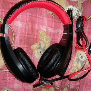 🚚 Stereo headphone