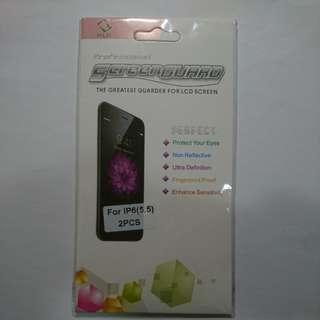Iphone 6 手機貼2張