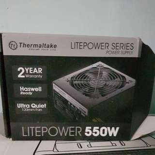 ThermalTake LitePower Series 550W