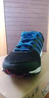Adidas No.43 Biru