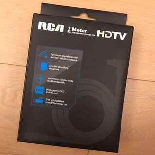 RCA HDTV 天線
