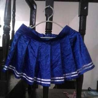 Seifuku skirts