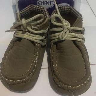 Enfant Baby Shoes (6-12months)