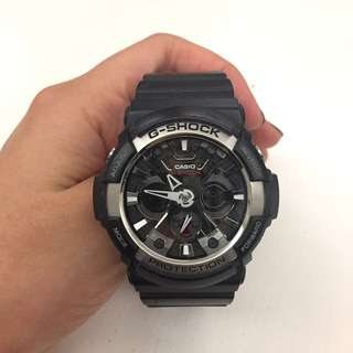 (90%new) Casio G-Shock GA-200 GShock GA200