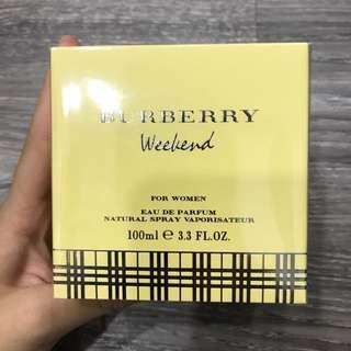 Burberry perfume 💓
