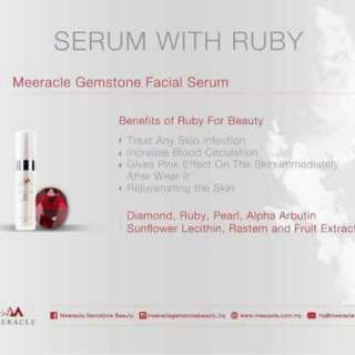 Meeracle Gemstone Serum