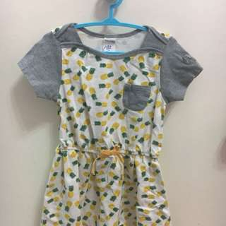 Dress - Hush Puppies