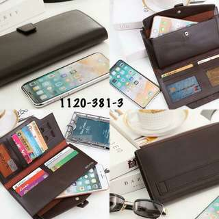 Dompet import boais