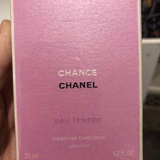 Chanel hair mist 35ml