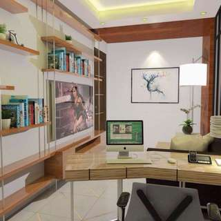 INTERIOR DESIGN FOR RESIDENTIAL AND COMMERCIAL SPACE