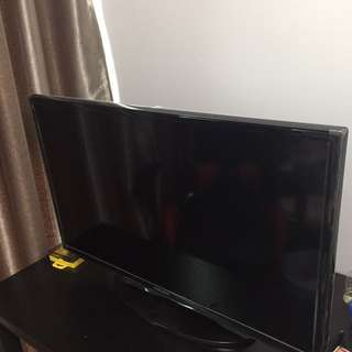 Samsung 32inches LED Tv 5 series