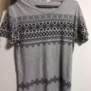 [INSTOCKS] Tribal T-shirt
