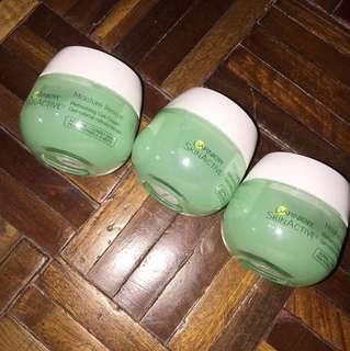 Garnier Skin Active Moisture Rescue