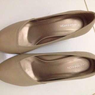 Connexion Heels Shoes (jual rugi)