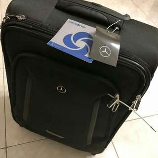 Samsonite Mercedes-Benz