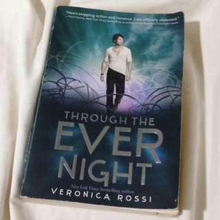 Through the Ever Night by Veronica Roasi