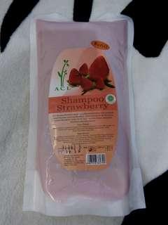 shampo strawberry 1kg