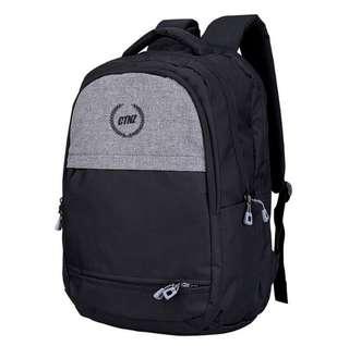 Tas ransel punggung backpack pria