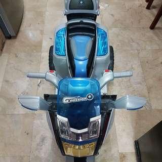 Kid's Motorbike