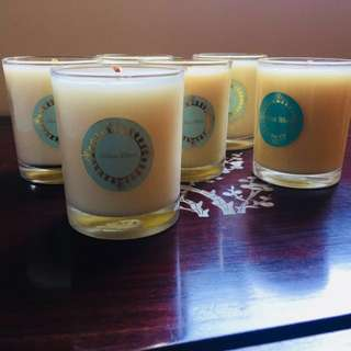 Alice Blue Original Soy Candles