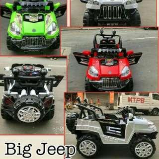 Big Jeep