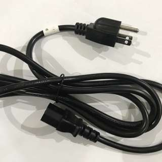 Power Cord 5-15P to C13