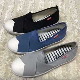 🚚 潮流繃帶女鞋617