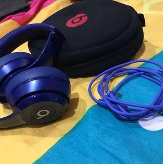 Beats Solo 2 非wireless