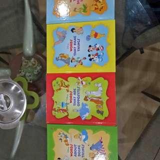 Disney kids books