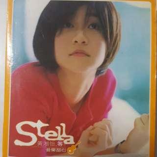 Stella Music Cd