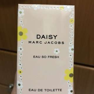 Marc Jacobs 日本版香水