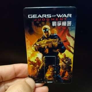 Gear of war 4gb usb