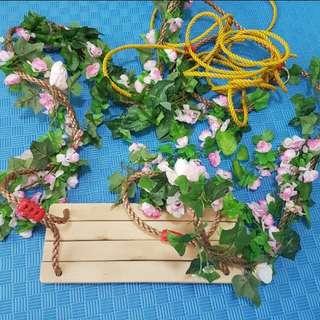 Photography props flower swing wedding photoshoot