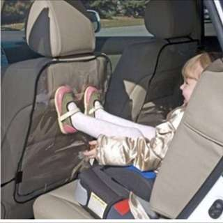 Car back Seat Cover protector