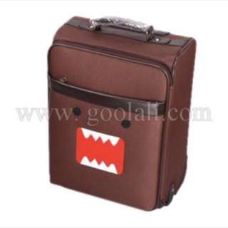 To Bless Domo Luggage