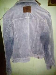 Jaket pria/wanita Selly's,cocok dengan badan ukuran M