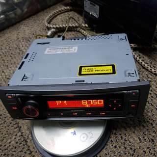 Proton persona radio player original